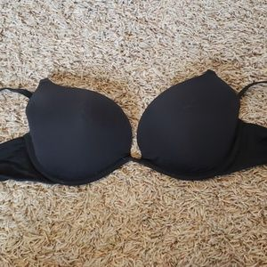 Black Aerie Hailey Bra - 36B